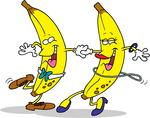 dancing bananas 4